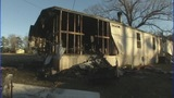 Stanley mobile home fire - (5/7)