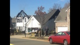 Police: Matthews home 'total loss' after fire - (3/3)