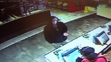 Police looking for suspect in armed robbery… - (1/4)