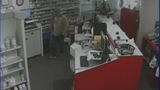 Surveillance photos of pharmacy robbery - (6/8)