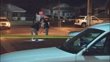IMAGES: Police investigate 2 shootings in… - (7/14)