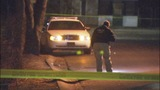 IMAGES: Police investigate 2 shootings in… - (4/14)