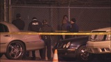 IMAGES: Scene of club security guard shot - (9/15)