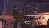IMAGES: Scene of club security guard shot - (5/15)