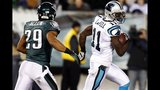 IMAGES: Panthers beat Eagles on Monday Night Football - (7/16)
