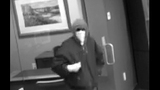 IMAGES: Surveillance images of Monroe bank robbery - (2/6)