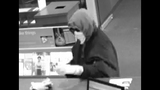 IMAGES: Surveillance images of Monroe bank robbery - (5/6)