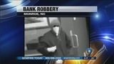 IMAGES: Surveillance images of Monroe bank robbery - (6/6)