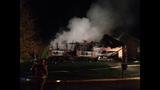 IMAGES: Scene of Waxhaw house fire - (13/14)