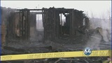 IMAGES: Scene of deadly house fire in Norwood - (9/17)