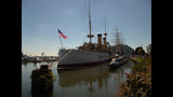 IMAGES: SC a finalist for aging battleship… - (9/18)