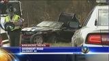 IMAGES: Convertible crash kills 14-year-old boy - (2/3)