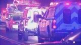 Scene of Bellhaven Blvd. crash - (4/5)