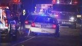 Scene of Bellhaven Blvd. crash - (3/5)