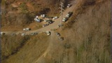 Scene of McDowell Co. crash - (3/5)