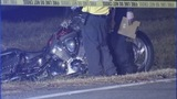 Police: Motorcycle driver hit, killed by… - (2/5)