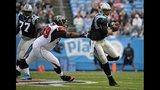 IMAGES: Panthers stun Falcons 30-20 - (7/19)