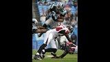 IMAGES: Panthers stun Falcons 30-20 - (14/19)