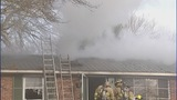 Fire breaks out at Hickory home - (7/7)