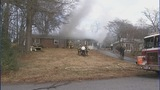 Fire breaks out at Hickory home - (4/7)