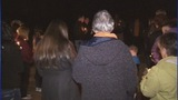 IMAGES: Candlelight vigil held for missing girl - (6/8)