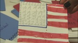 Man collects hundreds of cards for military members - (5/9)