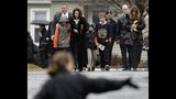 Sandy Hook victims laid to rest - (14/25)