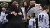 Newtown holds the first funerals for the victims - (10/25)