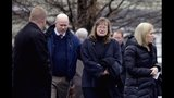 Sandy Hook victims laid to rest - (22/25)
