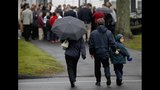 Sandy Hook victims laid to rest - (21/25)