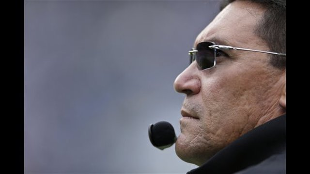 Ron Rivera Credits Madden Ditka Cowher For Advice On