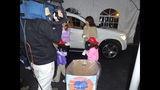 IMAGES: Steve's Coats for Kids collection day - (4/25)