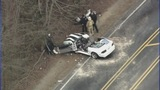 IMAGES: Huntersville Accidents - (1/11)