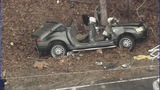 IMAGES: Huntersville Accidents - (10/11)