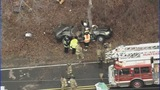 IMAGES: Huntersville Accidents - (2/11)