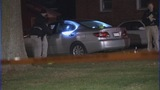 IMAGES: Police investigate after man shot in… - (9/14)