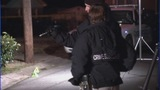 IMAGES: Police investigate after man shot in… - (2/14)