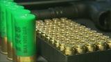 Teachers instructed on gun safety at firing range_3184121