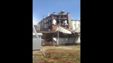 Building partially collapses in Statesville early Sunday morning_3280506