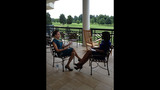 IMAGES: Erica Bryant sits down with Paula Broadwell - (8/11)