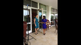 IMAGES: Erica Bryant sits down with Paula Broadwell - (7/11)