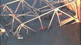 I-5 bridge over Skagit River collapses - (13/25)