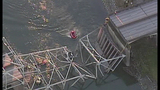 I-5 bridge over Skagit River collapses - (21/25)
