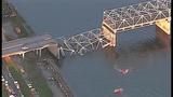 I-5 bridge over Skagit River collapses - (4/25)