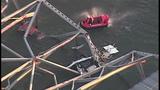 I-5 bridge over Skagit River collapses - (25/25)