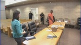 IMAGES: Man in court after murder confession - (1/4)