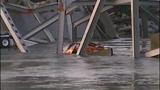 I-5 bridge over Skagit River collapses - (24/25)