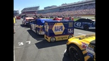IMAGES: NASCAR Coca Cola 600 - (9/13)