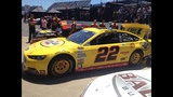 IMAGES: NASCAR Coca Cola 600 - (2/13)