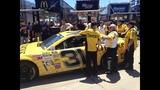 IMAGES: NASCAR Coca Cola 600 - (3/13)